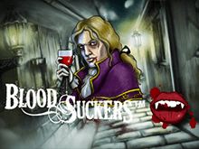 Blood Suckers: играть бесплатно в автомат