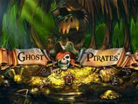 Играть бесплатно в Ghost Pirates
