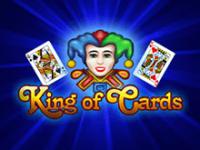 Играйте в Вулкане в King Of Cards