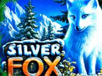 Игровой автомат Silver Fox онлайн