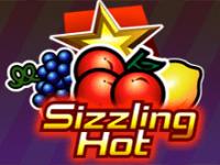 Игровой онлайн автомат Sizzling Hot