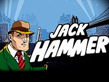 Регистрация в казино Вулкан Jack Hammer